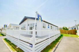 Luxury Lodge Whitstable Kent 2 Bedrooms 6 Berth Willerby Cadence 2017 Seaview