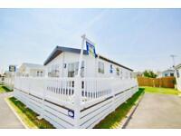 Luxury Lodge Whitstable Kent 2 Bedrooms 6 Berth Willerby Cadence 2017 Seaview