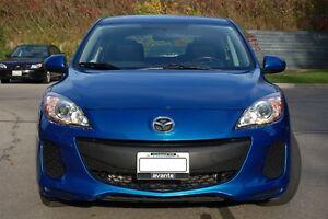 2012 Mazda Mazda 3 Sport GX Hatchback