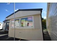 Static Caravan Whitstable Kent 3 Bedrooms 8 Berth Willerby Caledonia 2016