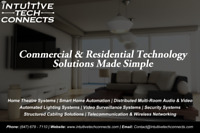 Audio-Video/CCTV/Home Automation/Structured Cabling/Data-Voice