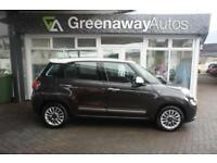 2013 FIAT 500L MULTIJET LOUNGE NEW MOT NO ADVISES MPV DIESEL