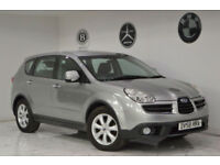 2008 Subaru Tribeca 3.0 auto S5+HUGE SPEC+FSH+LONG MOT+LOW MILEAGE+PX 4X4+SWAP+
