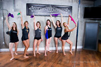 Celebrate your Bachelorette Party at Pole Fitness Kingston!