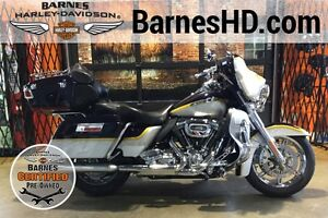 2012 Harley-Davidson FLHTCUSE7 - CVO Ultra Classic Electra Glide