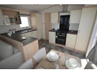 Static Caravan Dymchurch Kent 2 Bedrooms 6 Berth ABI Sunningdale 2017 New Beach
