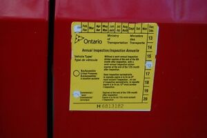2008 Ford Other XL Pickup Truck London Ontario image 3