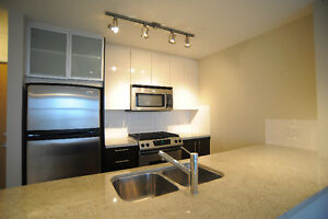 2 Bed 2 Bath High Floor Suite (5 mins from Brentwood Skytrain)