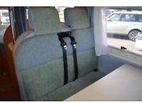 2007 JOINT J154 MOTORHOME 4 BERTH 4 TRAVELLING SEATS MANUAL GEARBOX 3.5 DIESEL M