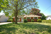 Newmarket Bungalow on Mature 1/3 Acre Lot. Watch Share Print Rep