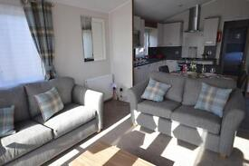 Static Caravan Whitstable Kent 2 Bedrooms 6 Berth Willerby Sheraton 2017 Alberta