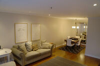 FULLY FURNISHED CONDO | Brossard - Occupation Immediately