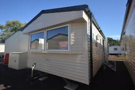 Static Caravan Chichester Sussex 2 Bedrooms 6 Berth Willerby Caledonia 2016