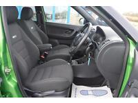 2010 SKODA FABIA VRS DSG 1.4 5 DOOR AUTOMATIC ESTATE ESTATE PETROL