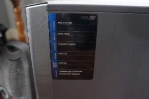 Asus A10 7800 Desktop Computer