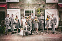 Free Wedding Cinematography with Wedding Photography Package!