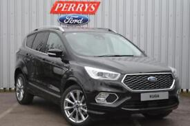 2018 FORD KUGA VIGNALE 2.0 TDCi 180 [Pan roof] 5dr Auto