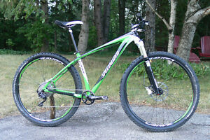 Specialized Carve Comp 29 2013