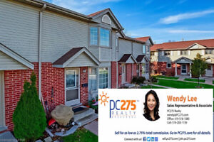 Welcome home! This charming Bonaventure Meadows townhome