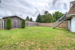 Fantastic opportunity to own a fully rented income property London Ontario image 14