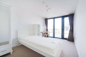 Single room near Statford station for professional