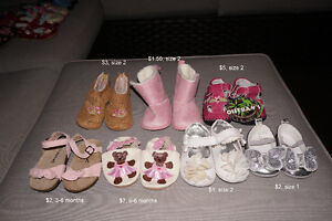 Various Items 6-24 Months London Ontario image 1