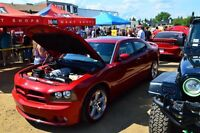 Dodge Charger SRT8 425hp!!