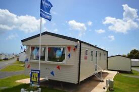 Static Caravan Brixham Devon 2 Bedrooms 6 Berth Willerby Caledonia 2018
