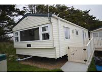 Static Caravan Rye Sussex 2 Bedrooms 6 Berth Delta Radiant 2014 Rye Harbour