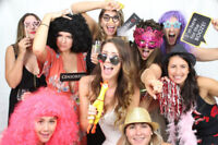 Pineapple Photobooth - Photo Booth Rental Service 10% off!!