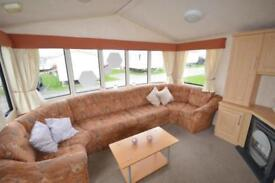 Static Caravan Isle of Sheppey Kent 2 Bedrooms 6 Berth Willerby Westmorland