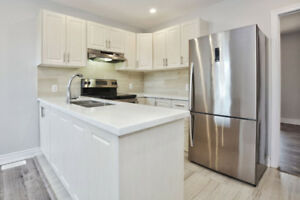 MUST RENT! Lovely Hamilton 2 Bedroom Home - Available March 1!!