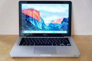 TechTop..Macbook Pro 13''/C2D/500 G/4G ……....399$