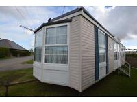 Static Caravan Birchington Kent 2 Bedrooms 6 Berth Atlas Sherwood 2004