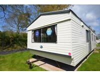 Static Caravan Dawlish Warren Devon 3 Bedrooms 8 Berth Atlas Festival 2009