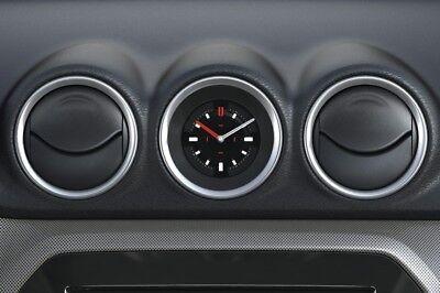 Car Parts - Genuine Suzuki New Vitara Clock Tough Design Dial Without Outer Bezel 9921F-86R0