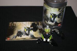 LEGO Bionicles $10.00 each