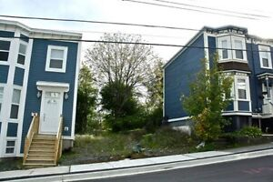VACANT LOT WITH REAR ACCESS IN DOWNTOWN ST. JOHN'S St. John's Newfoundland image 2