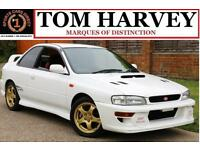 Subaru Impreza TYPE R UNMODIFIED UNMOLESTED ORIGINAL CAR (STI WRX EVO MITSUBISHI