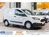 2014 64 FORD TRANSIT COURIER 1.5 BASE TDCI 74 BHP DIESEL PANEL VAN