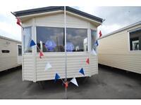 Static Caravan Nr Clacton-On-Sea Essex 3 Bedrooms 0 Berth BK Calypso 2008