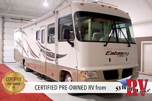 2006 Triple E Embassy – Priced to SELL!!