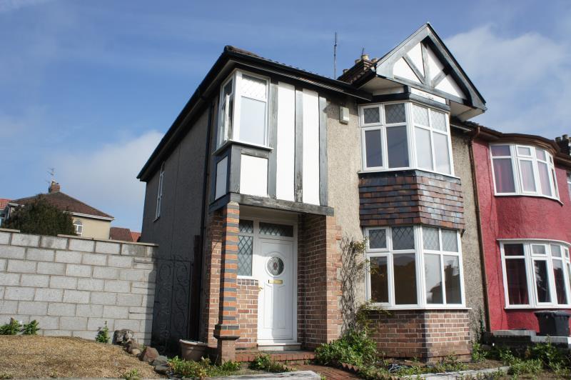 4 bedroom house in 217 Glenfrome Road, Eastville, Bristol, BS5 6TP