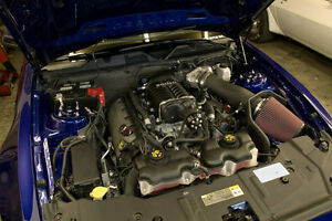 Roush Supercharger Kit 2011+ 5.0L Mustang