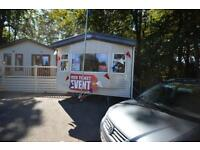 Static Caravan Hastings Sussex 2 Bedrooms 6 Berth ABI Oakley 2016 Coghurst Hall