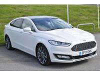 2017 FORD MONDEO VIGNALE 2.0 TDCi 180 5dr