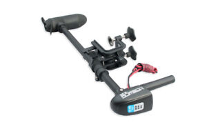 20 lbs trolling motor for small kayak boat