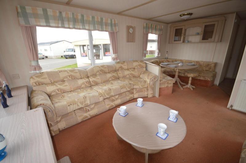 Static Caravan Steeple, Southminster Essex 2 Bedrooms 6 Berth Cosalt Devon 2000