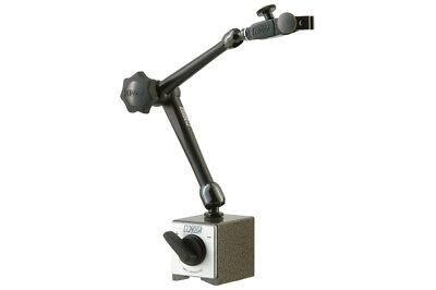 Noga Dg61003 Flex Indicator Holder Magnetic Base 176lb. Wfine Adjustment At Top