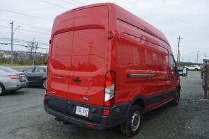 2015 Ford Transit Connect EcoBoost Minivan, Van St. John's Newfoundland image 4